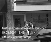 Visum für Europa